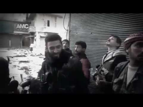 Азан Муджахида Сирии