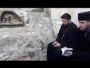 Егда славнии ученицы На месте гефсиманского моления