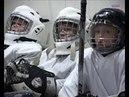 «Мы можем не ходить в детский сад, но ходить на хоккей»