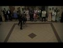 Бал ИТУ 2017-3 отд- 3 Пасодобль. Показательный танец