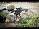 Тактические соревнования спецназа