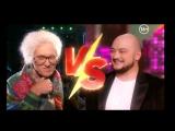 «Шоу выходного дня» VS «Уральские пельмени»
