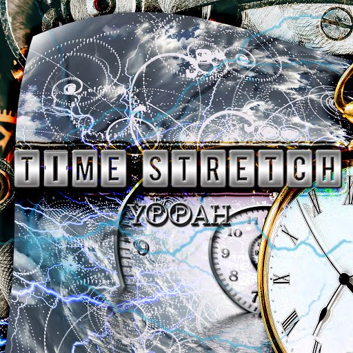 Yppah альбом Time Stretch