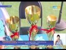 ШАҒЫН ФУТБОЛДАН ЖАРЫС ӨТКІЗІЛДІ Ақын Нұртуған Кенжеғұлұлының 130 жылдық мерейтойына орай аудан әкімінің кубогы үшін шағын футбол