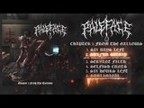 PALEFACE - CHAPTER 1 FROM THE GALLOWS OFFICIAL EP STREAM (2018) SW EXCLUSIVE