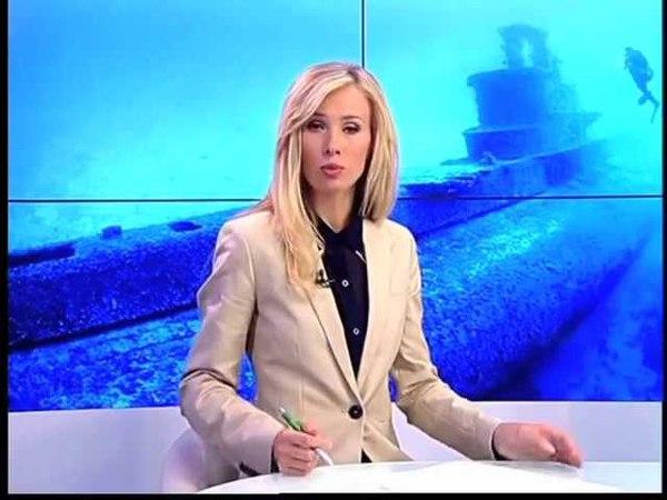 Рэк-дайвинг в Калининграде - Wreck Diving in Kaliningrad - Plongees Epaves a Kaliningrad