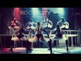Ass Girls &amp Rapcore