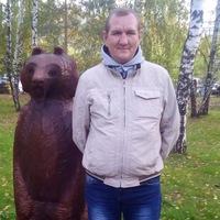 Анкета Анатолий Горобец