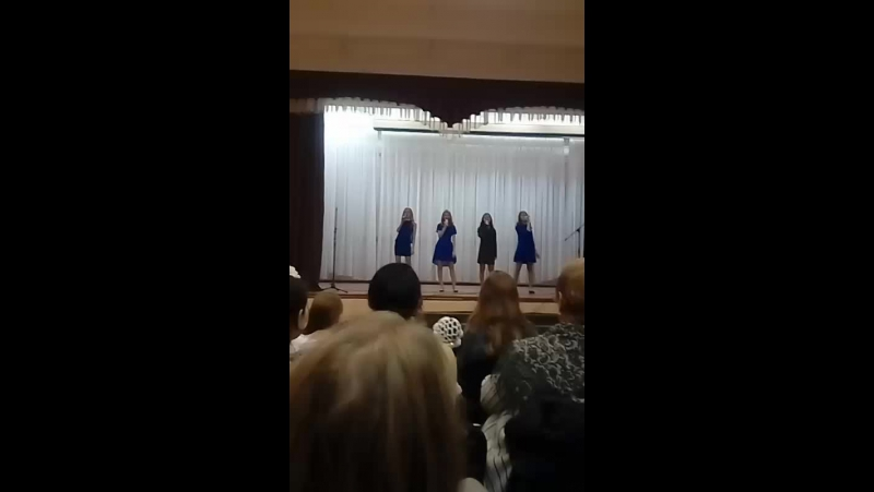 Марина Безроднова Live