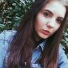 Anyuta Shkodina