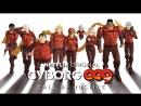 Cyborg 009 (10 серия) фантастика боевик