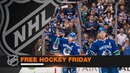 Best Overtime and Shootout Moments from Week 26
