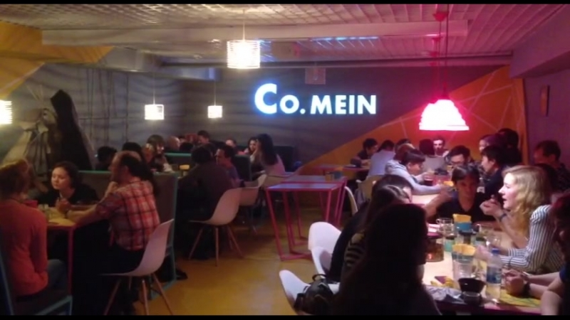 :blabla meetup | Co.mein