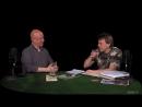 Разведопрос от Гоблина 04.01.18 Павел Перец гид-переводчик, журналист про Михаила Лорис-Меликова.