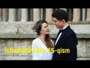 Istanbullik kelin 15 qism Turk seriali Ozbek tilida
