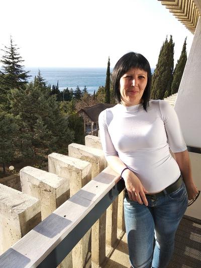 Марина Дюндикова