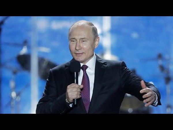 러시아, 18일 대선…푸틴 4기 집권 확실시 / 연합뉴스TV (YonhapnewsTV)