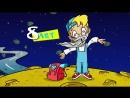 07. Сколько нужно времени, чтобы добраться от Земли до Луны