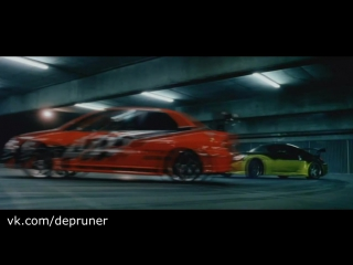 3/The fast and the Furious/vine/Tokio Drift/2006
