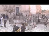 День Простаков в Испании