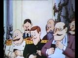 Мартынко (по сказке Бориса Шергина, режиссер Эдуард Назаров, 1987)