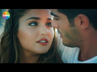 Aşk Laftan Anlamaz 6.Bölüm ¦ Murat ve Hayat romantik anlar! (Sezen Aksu - Şanıma İnanma)