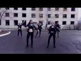 Современные танец от коллектива