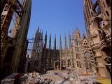 Святой Антонио Гауди - Antonio Gaudi - 1984