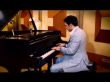 Прекрасный кавер на пианино песни Where Is My Mind - Pixies _ Fight Club Piano Cover - Scott Bradlee