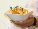 Готовим салат Оранжевое настроение
