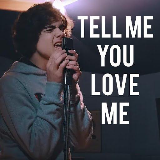 Alexander Stewart альбом Tell Me You Love Me