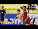 MAÇ ÖZETİ: Suriye 1 – 1 Avustralya |