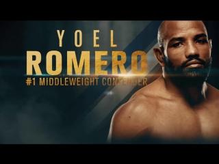 UFC 221- Perth