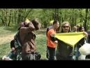 Жеребьевка Команда желтого цвета