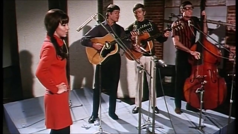 The Seekers - Ill Never Find Another You STEREO 1965
