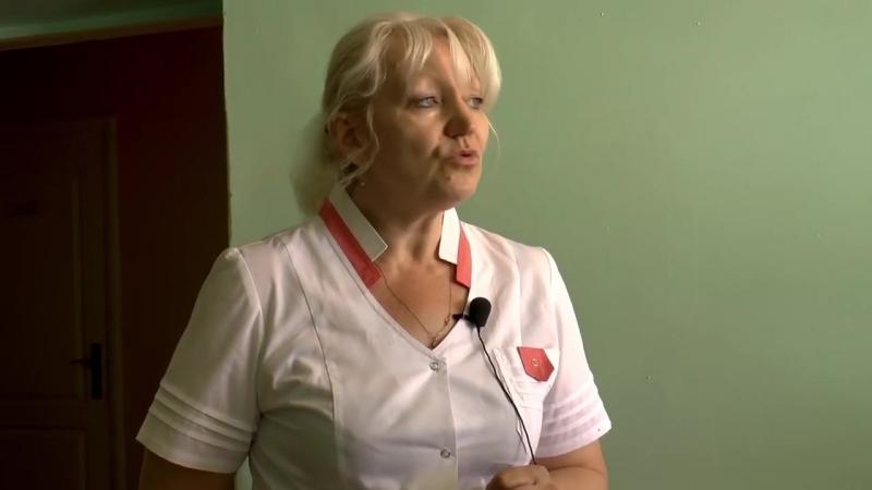 ДОНБАСС- ВОЙНА и МИР. Документальный фильм. Режиссёр Глеб Корнилов