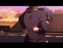 Момент из 9 серии аниме Чудачества любви не помеха! / Chuunibyou demo Koi ga Shitai! / chu2koi