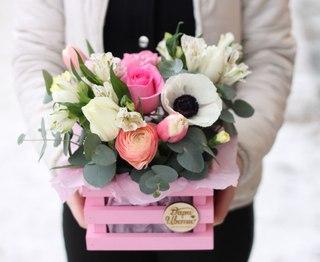 Оптовая база цветов в тагиле — photo 7