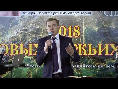 Алексей Крюков Призвание и таланты