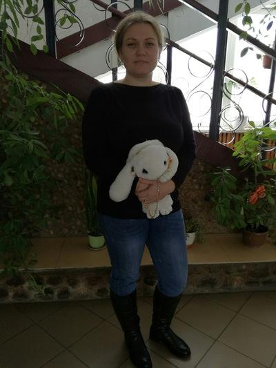 Светлана Шадейко
