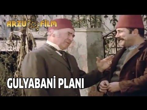 Süt Kardeşler - Gulyabani Oyunu