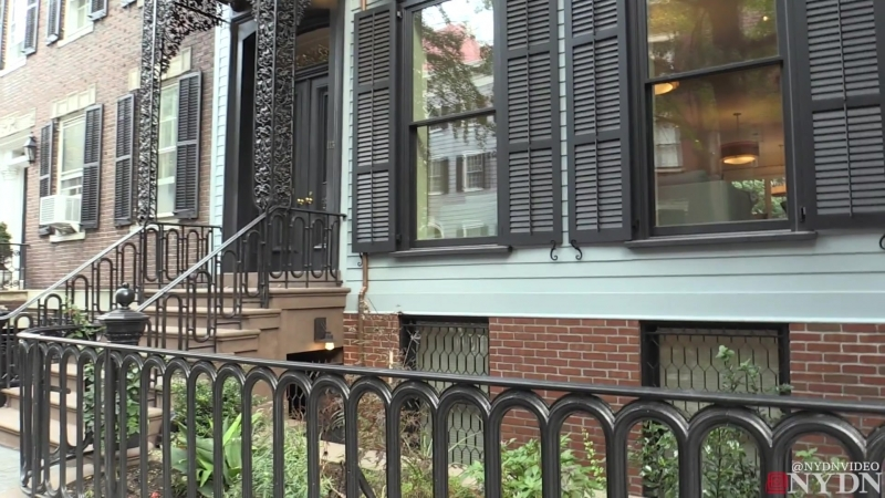 Real Estate NYC 113 Willow St Brooklyn