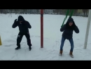 Команда Workout Курская АЭС Анастасия Грошева Дмитрий Синичка