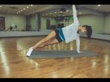 Фитнес тренировка. Тренировка дома. Фитнес онлайн