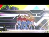 170930 Red Velvet - Russian Roulette + Rookie + Red Flavor @ 2017 FEVER Festival