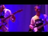 White Noise -- All around the world