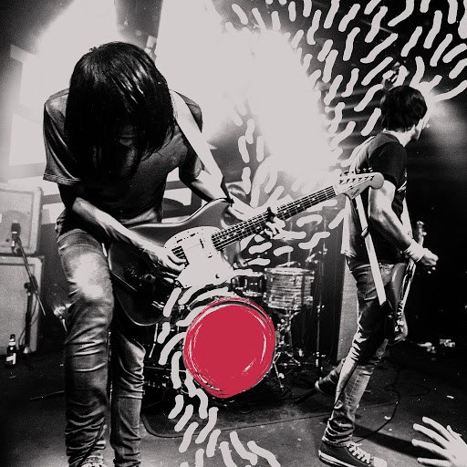 The Cribs альбом 24-7 Rock Star Shit