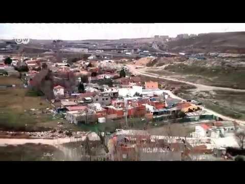 Europejskiej Największy slums Unii