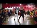 Tricia Miranda Choreography | Iggy Azalea - Team