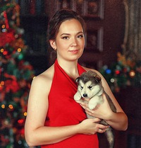 Таня Ширяева